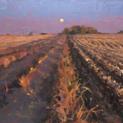 Harvest Moon - 1