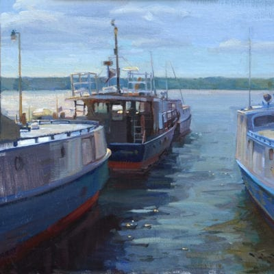 Ridges Boats